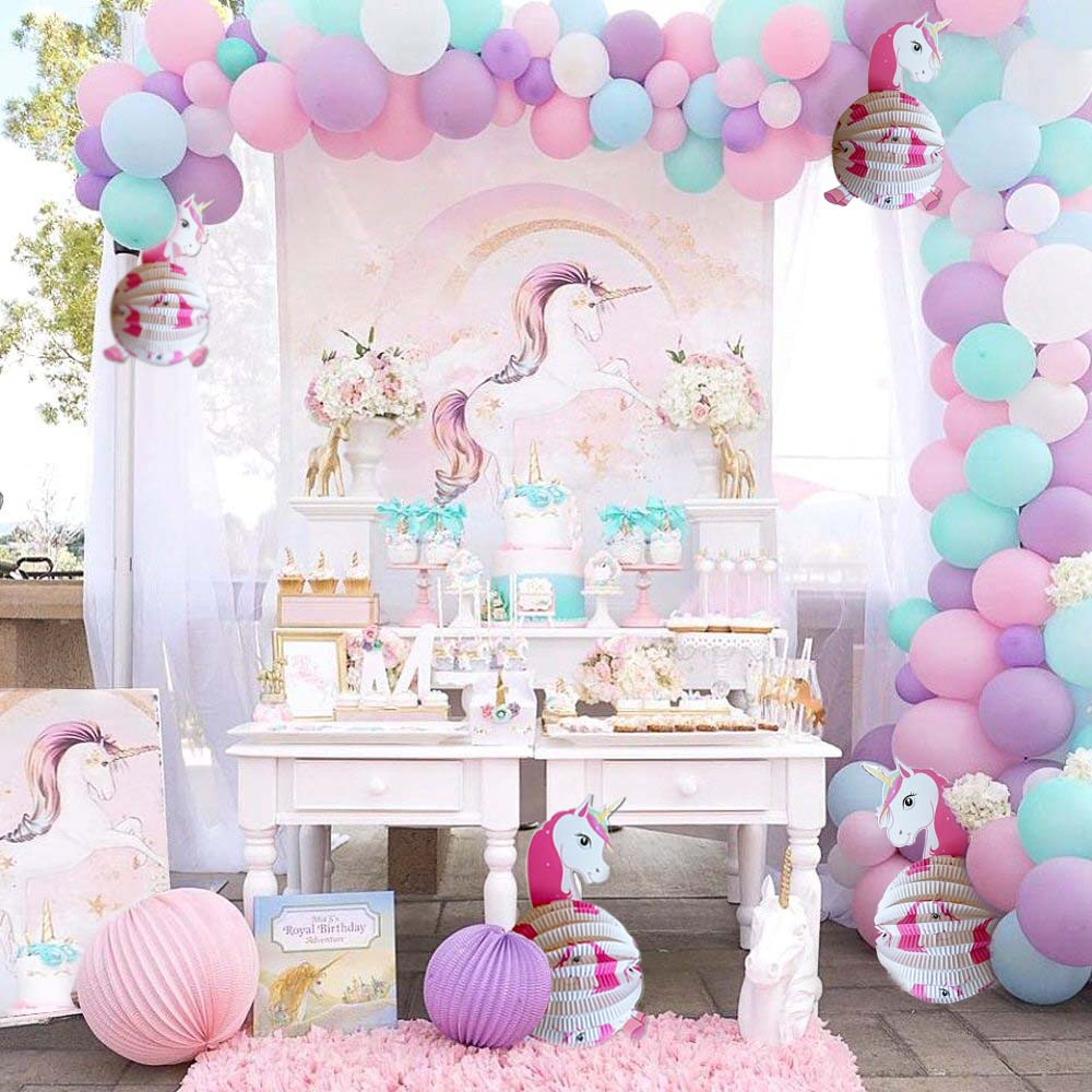 Una festa fantastica for Addobbi per feste